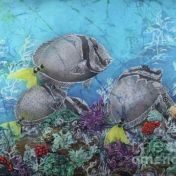 OCEAN DUDES by DUDA