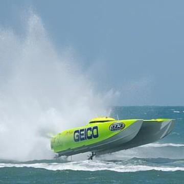 Offshore Powerboat Racing Collection