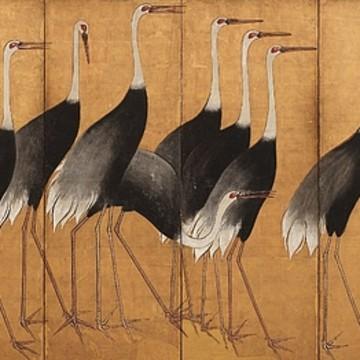 Ogata Korin Collection