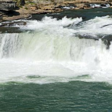Ohiopyle State Park Collection
