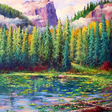 OIL - Paintings