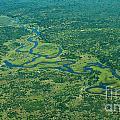 Okavango Delta and Chobe National Park Collection