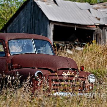 Old Cars Collection