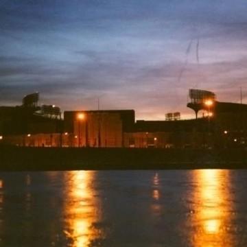 Old Cleveland Stadium 1931-1996