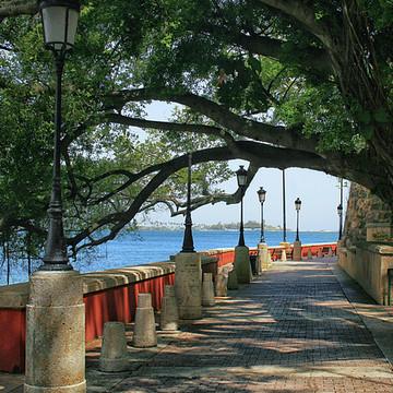 Old San Juan Puerto Rico Collection