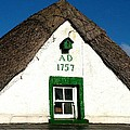 Old thatched homes of Ireland Collection