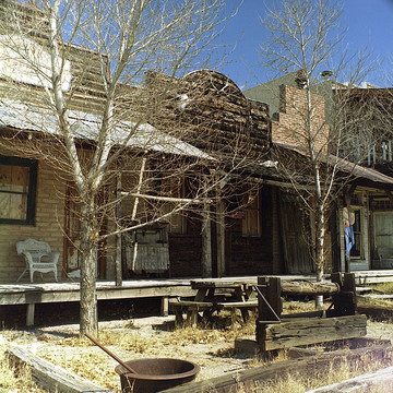 Old Tombstone AZ Collection