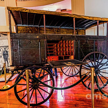 Old Wagons Collection