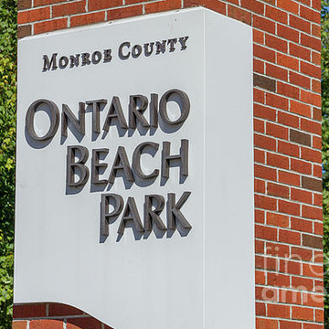 Ontario Beach Park Collection
