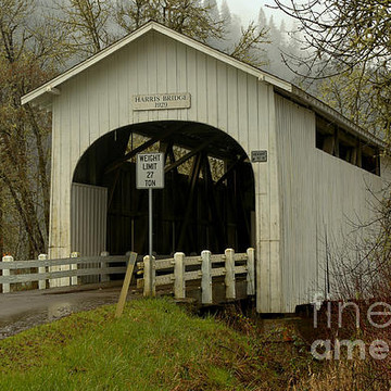 Oregon Covered Bridges Collection