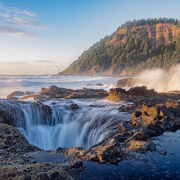 Oregon Collection