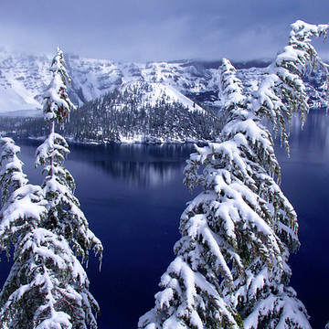 Oregon Landscape Collection
