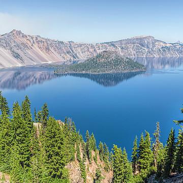 Oregon Landscapes Collection