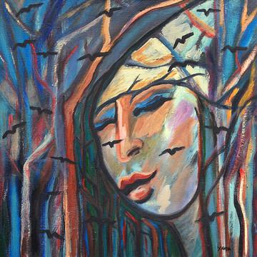 Original Art For Sale by Katt Yanda Collection