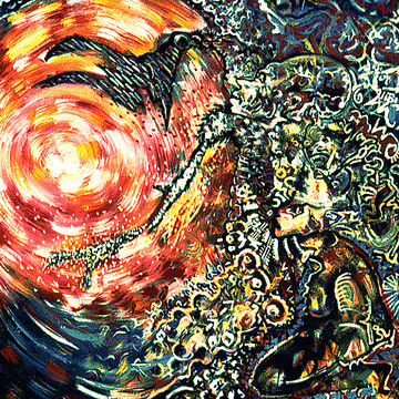 Original Paintings Collection