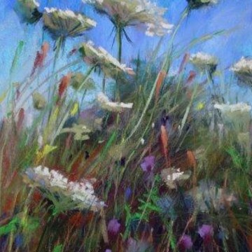 Original Pastel Paintings Collection