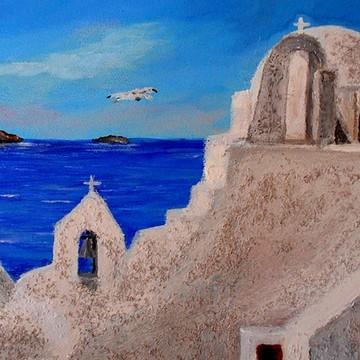 Impressionism landscape paintings for sale