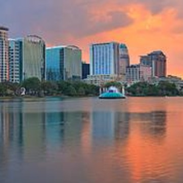 Orlando Florida Collection