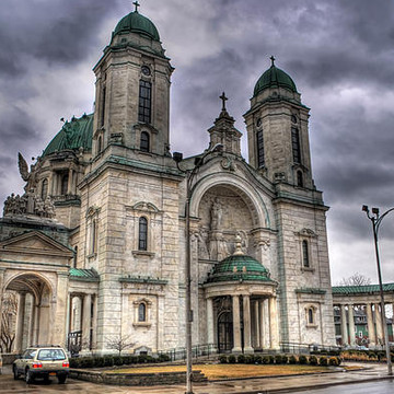 Our Lady of Victory Basilica Collection