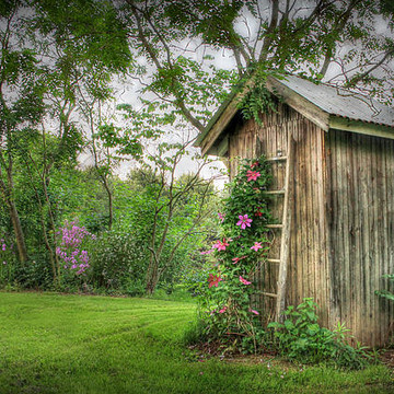 Outhouses Collection