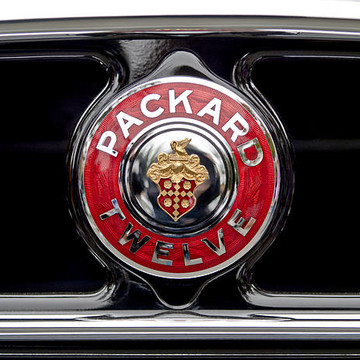 Packard Collection