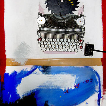 Painting Mixed Media Collection