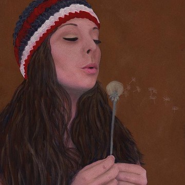 Paintings - Realism Collection