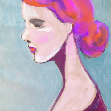 Paintings - Figurative Collection