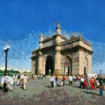 Paintings of India Collection