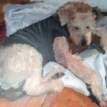 Paintings of Pets Collection