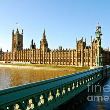 Palace of Westminster Collection