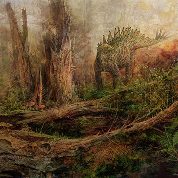 Paleoart Collection