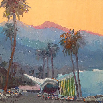Palm Springs Collection