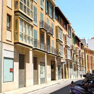 Palma de Mallorca Spain Collection