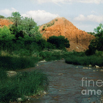 Palo Duro Canyon State Park Texas Photo Gallery Collection