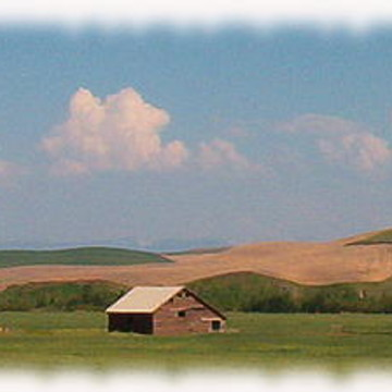 Palouse Country Collection