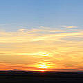 Panorama Sunsets - Sunsets Collection