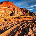 Paria Badlands In Utah Collection
