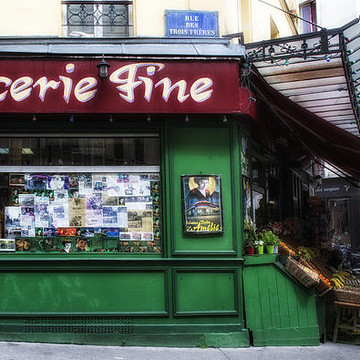 Paris - Color by GCF Photography Collection