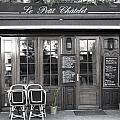 Paris Chocolate Collection