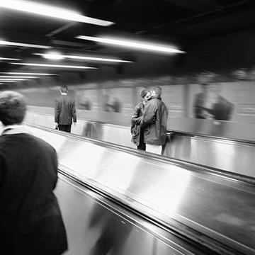 Paris Photographs Collection