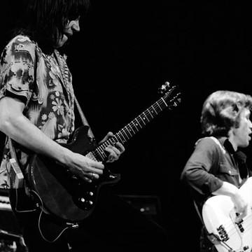 Pat Travers Band 1978