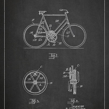 Patent Illustrations Collection