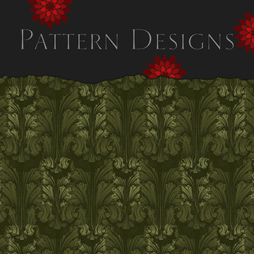 Pattern Designs Collection