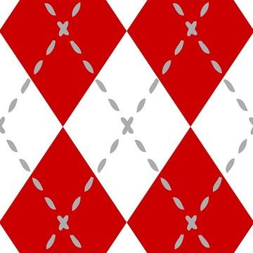 Patterns - Argyle Collection