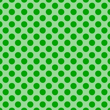 Patterns - Polka Dots 2-Toned Collection