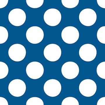 Patterns - Polka Dots Colorful Collection