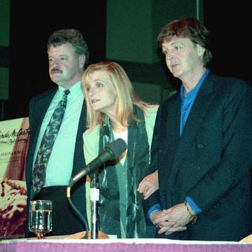 Paul and Linda McCartney Collection