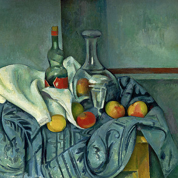 Paul Cezanne Gallery Collection