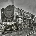 Paul Claxton Vintage Railway Images Collection